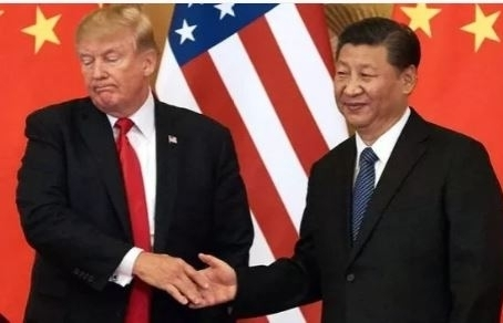 Các nước châu Á sẽ phản ứng ra sao nếu xung đột Mỹ-Trung nổ ra?
