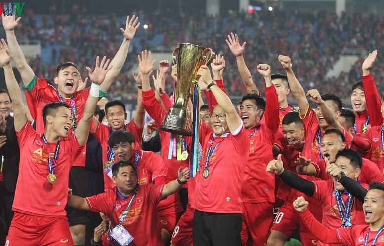 AFF Cup 2020 có thể bị hoãn, rời lịch sang năm 2021