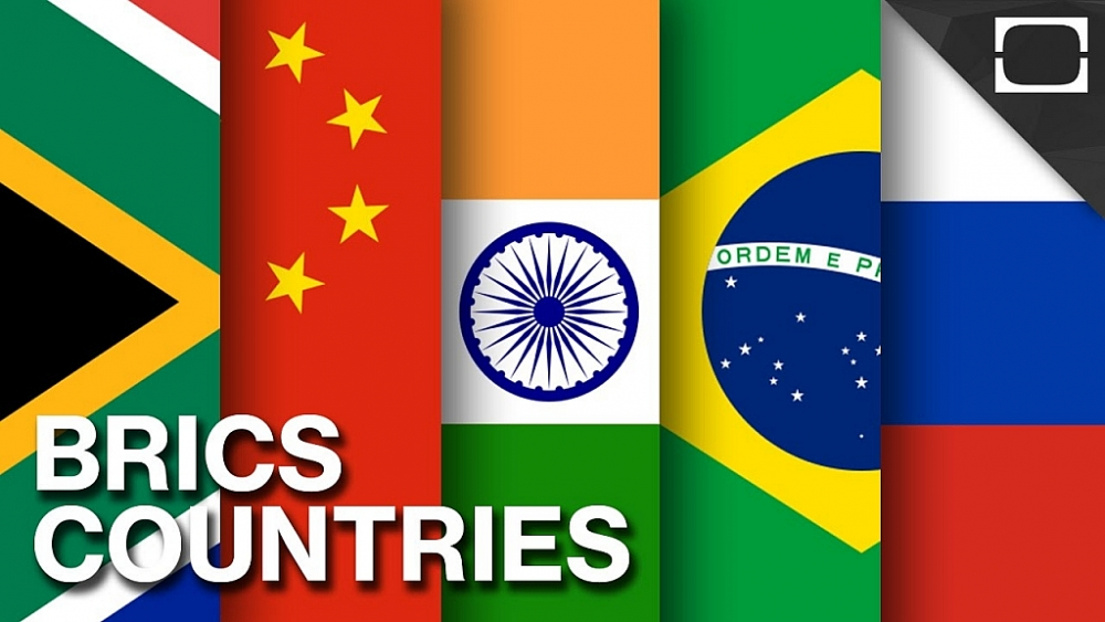 BRICS tăng cường hợp tác hải quan