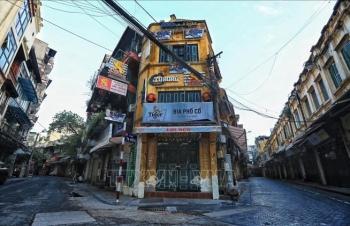 Những hành vi vi phạm phòng chống dịch COVID-19 sẽ bị xử phạt tại Hà Nội