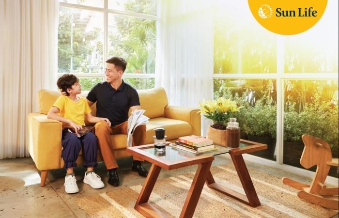 Sun Life Việt Nam ra mắt sản phẩm SUN_Sống Tinh Hoa: Kế thừa vị thế, Nâng tầm thế hệ
