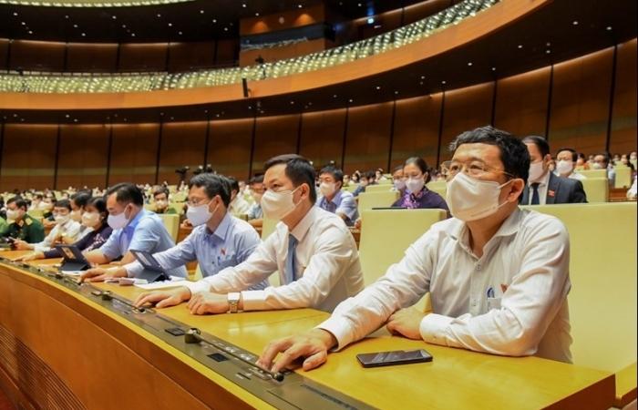 Quốc hội trao cơ chế đặc biệt để Chính phủ và Thủ tướng chống dịch