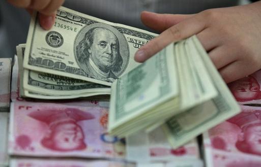 Mỹ tuyên bố Trung Quốc là nước thao túng tiền tệ