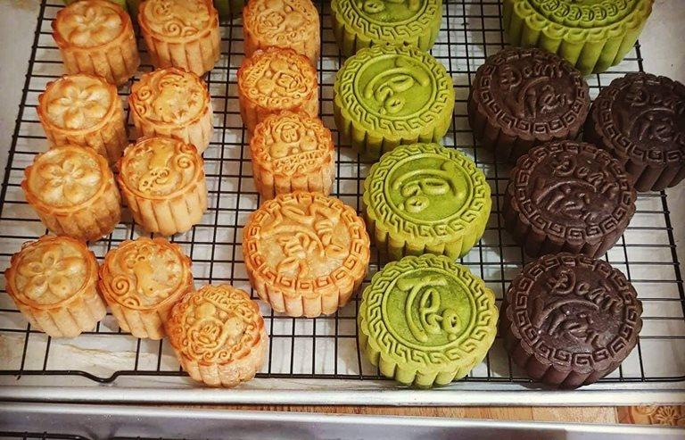 """Bánh Trung thu """"handmade"""" có đảm bảo an toàn vệ sinh thực phẩm?"""