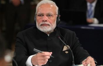 Kashmir: Điểm nóng tranh chấp giữa Ấn Độ-Pakistan