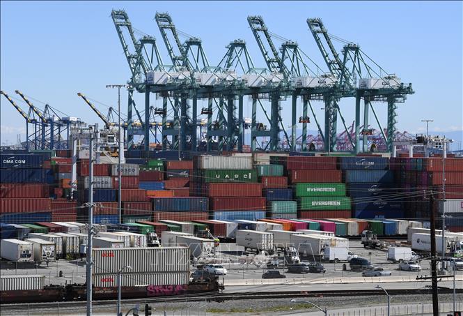 Cố vấn Nhà Trắng đánh giá về cạnh tranh thương mại Mỹ - Trung