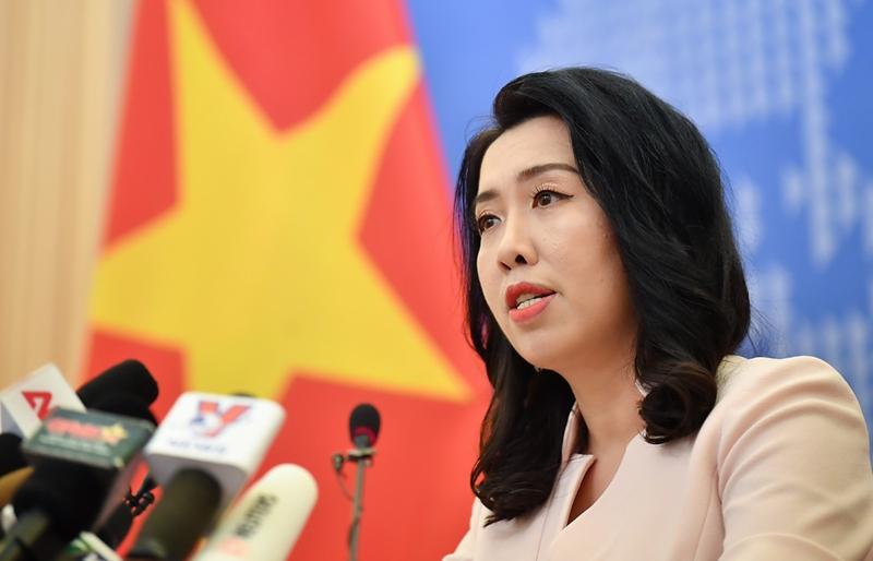 Bảo vệ chủ quyền trên Biển Đông: Việt Nam không bỏ qua lựa chọn pháp lý