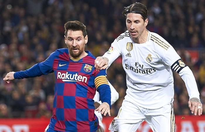 Barca - Napoli: Gánh nặng trên vai Messi