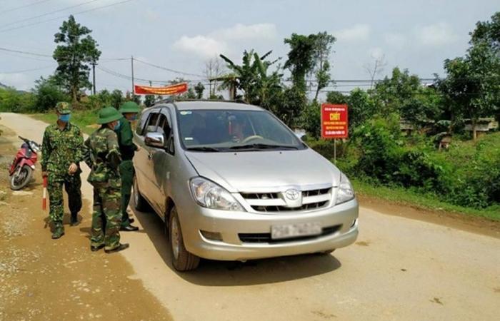 Xuất nhập cảnh manh động: Quảng Ninh chốt chặt biên giới