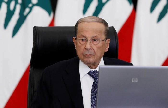Tổng thống Lebanon: Vụ nổ ở Beirut có thể do bom hoặc sự can thiệp từ bên ngoài
