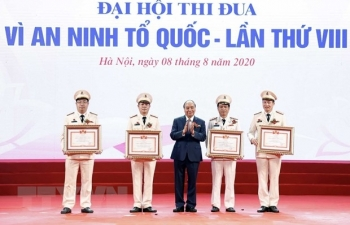 thu tuong du dai hoi vi an ninh to quoc luc luong cong an nhan dan