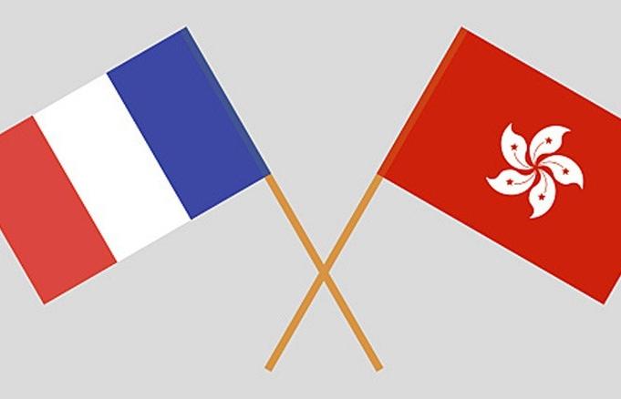 Hong Kong (Trung Quốc) dừng hiệp ước dẫn độ với Đức và Pháp