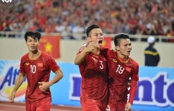 vong loai world cup bi hoan dt viet nam khong da tran chinh thuc nao nam 2020