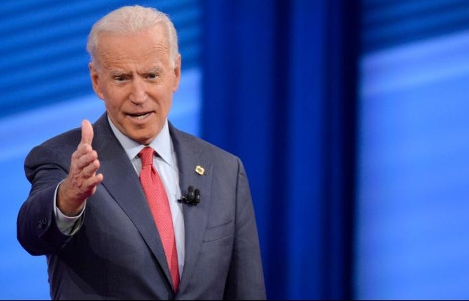 Ông Joe Biden chính thức được đề cử là ứng viên Tổng thống của đảng Dân chủ