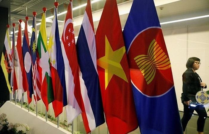 Các Bộ trưởng Ngoại giao ASEAN ra Tuyên bố về các vụ tấn công khủng bố ở Philippines
