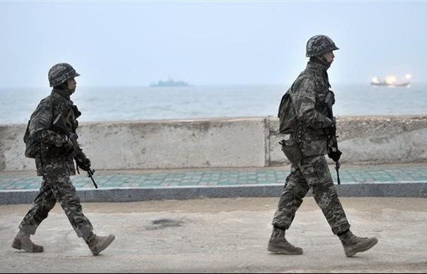 Hàn Quốc khẳng định tiếp cận mềm dẻo với tập trận chung Hàn-Mỹ