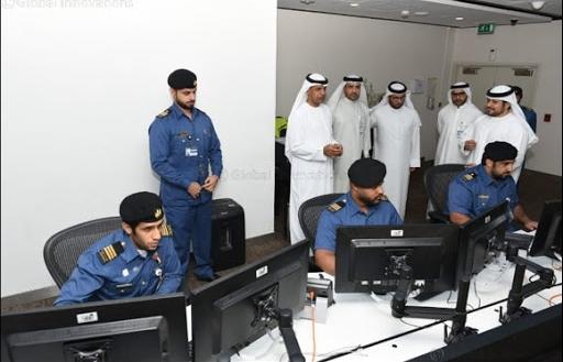 Hải quan Dubai ra mắt dịch vụ Báo cáo xuất khẩu của thương nhân