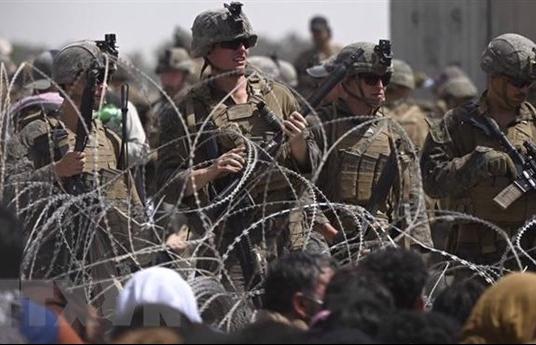 Afghanistan: Mỹ cảnh giác cao độ trước nguy cơ thêm nhiều vụ tấn công