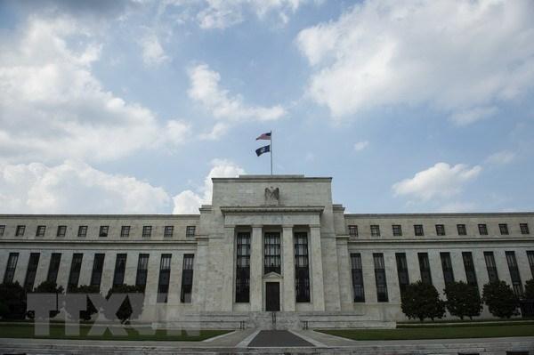 Thị trường ngóng đợi hội nghị thường niên của Fed