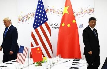 """Kiện lên WTO, Trung Quốc """"đổ thêm dầu vào lửa"""" trong thương chiến với Mỹ?"""