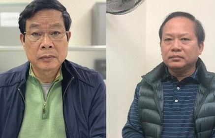 Vụ Mobifone mua AVG: 2 cựu Bộ trưởng nhận hối lộ đối diện mức án nào?
