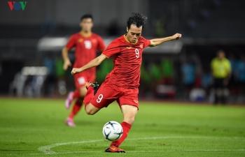 """Dư âm ĐT Thái Lan 0-0 ĐT Việt Nam: Hài lòng với nồi lẩu Thái """"thiếu cay"""""""