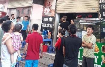 Vụ nổ bưu kiện ở Linh Đàm xuất phát từ thù tức cá nhân