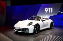 porsche ra mat 911 carrera 4 va 911 carrera 4 cabriolet