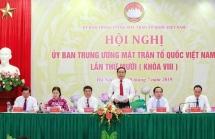 999 dai bieu chinh thuc tham du dai hoi mttq viet nam lan thu ix