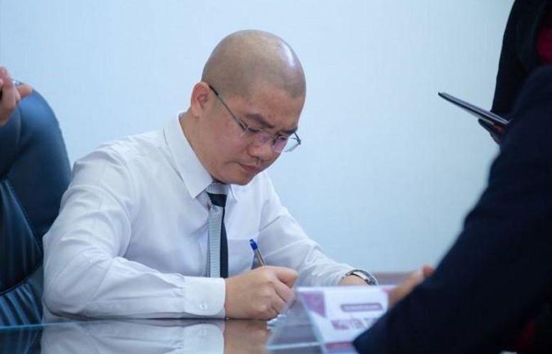 Nguyễn Thái Luyện chủ mưu các vụ lừa đảo tại Công ty Alibaba
