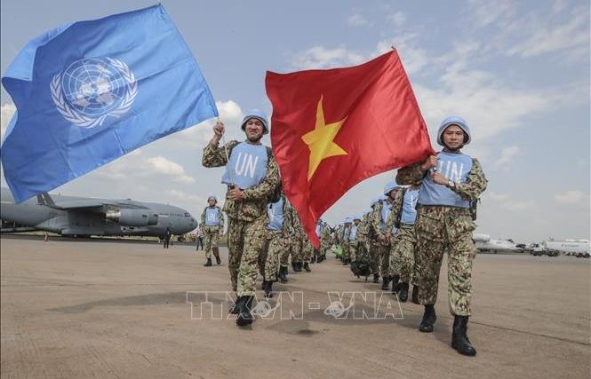 Ngày Quốc tế hòa bình 21/9: Vì một nền hòa bình cho nhân loại