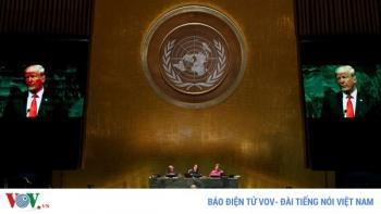 600 cuộc họp và 1 thế giới xung đột: Bài toán khó của Đại Hội đồng LHQ