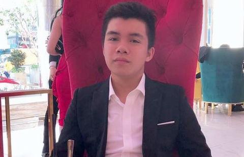 Bắt khẩn cấp Nguyễn Thái Lực, em trai CEO Alibaba
