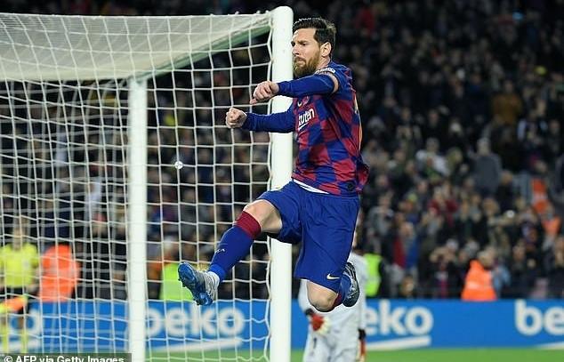 """Sốc: Chủ tịch Bartomeu """"tung chiêu"""", Lionel Messi 90% sẽ ở lại Barca?"""
