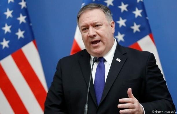 Mỹ siết chặt đi lại đối với nhân viên ngoại giao Trung Quốc