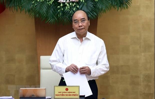thu tuong giai phong cac dong von tao dong luc cho phat trien