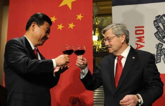 Đại sứ Mỹ tại Trung Quốc sẽ từ chức giữa lúc Mỹ-Trung gia tăng căng thẳng