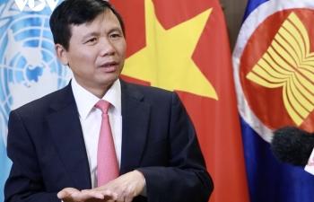 Việt Nam là một đối tác mạnh mẽ của Liên Hợp Quốc