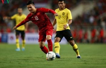 Bất ngờ với giá vé trận đấu giữa ĐT Indonesia vs ĐT Việt Nam
