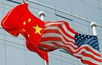 Mỹ hoãn tăng thuế lên hàng nhập khẩu Trung Quốc