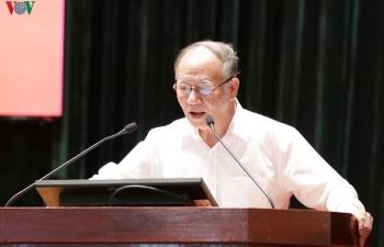 """70 năm, bài học về công tác dân vận của Bác vẫn """"mới"""""""