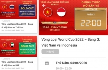 het toan bo ve xem dt viet nam o my dinh tai vong loai world cup 2022