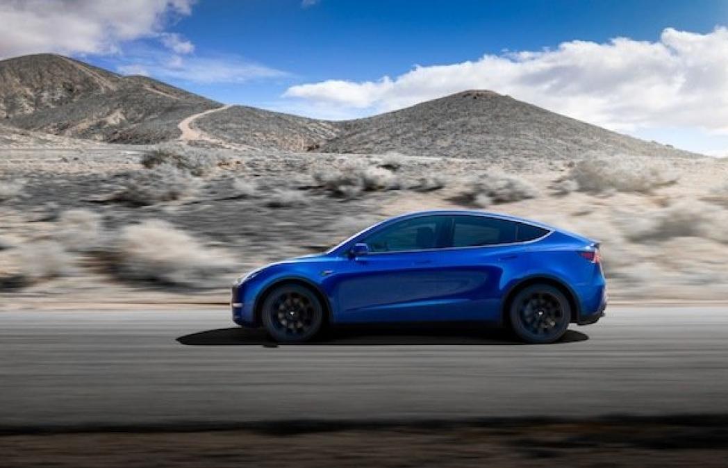 Top 10 mẫu xe điện sắp ra mắt công chúng