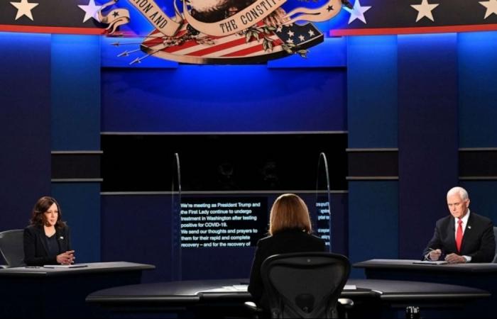 Những vấn đề nổi bật trong cuộc tranh luận Phó Tổng thống Mỹ 2020