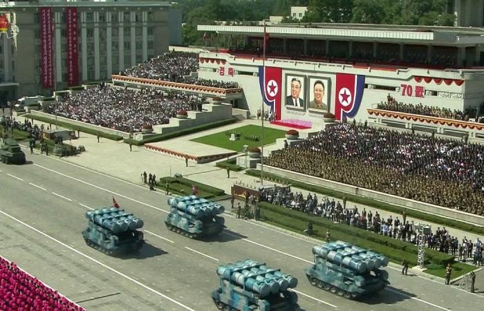 Triều Tiên kỷ niệm 75 năm ngày thành lập Đảng Lao động