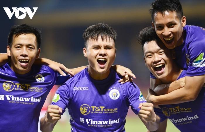 5 CLB xuất sắc nhất Việt Nam do AFC lựa chọn: Hà Nội FC và HAGL góp mặt