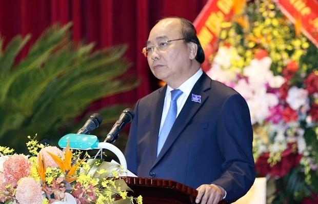 Thủ tướng dự Đại hội đại biểu Đảng bộ tỉnh Nghệ An lần thứ XIX