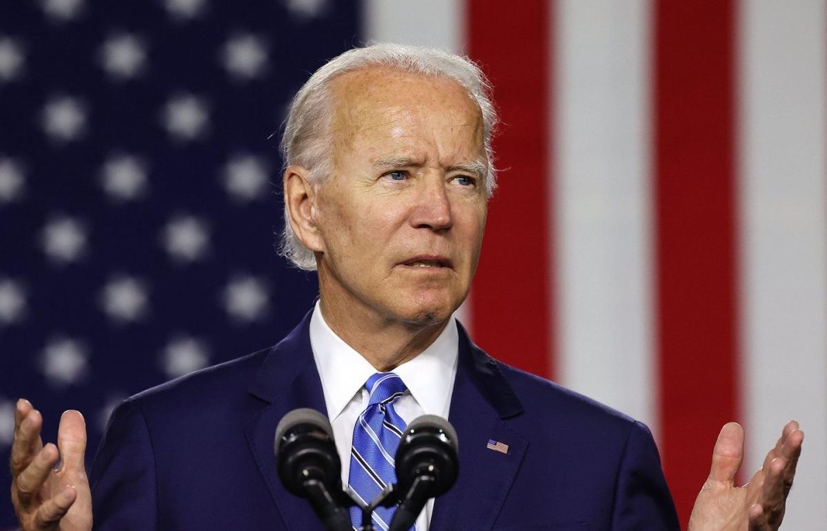 Ông Biden liên tục công kích ông Trump về đại dịch Covid-19