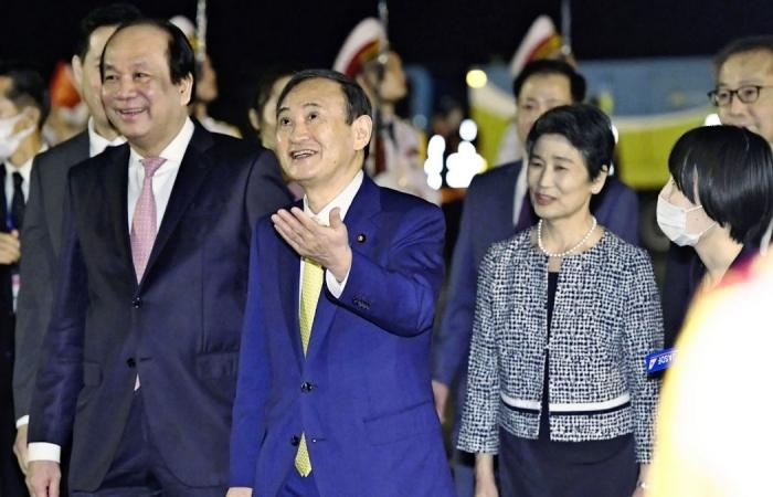 Dư luận quốc tế về chuyến thăm Việt Nam của tân Thủ tướng Nhật Bản