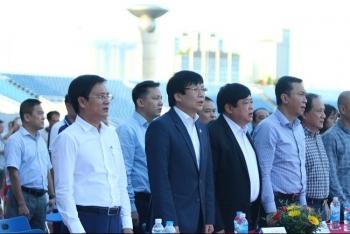 Khai mạc Press Cup 2020, phát động ủng hộ đồng bào miền Trung
